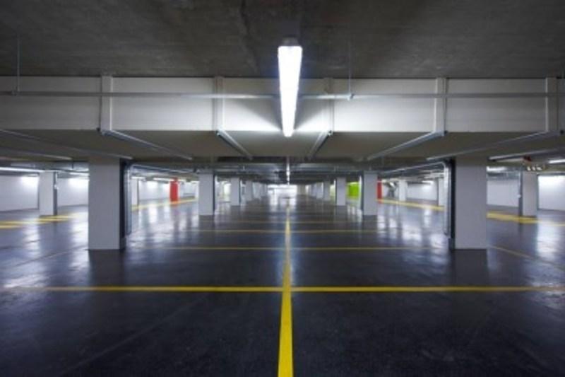 Parkhaus Hardau II